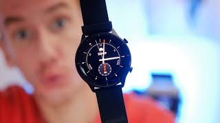 Amazfit GTR 2 Review: One Month Later [English]