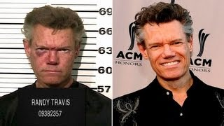 Ugliest Celebrity Mugshots