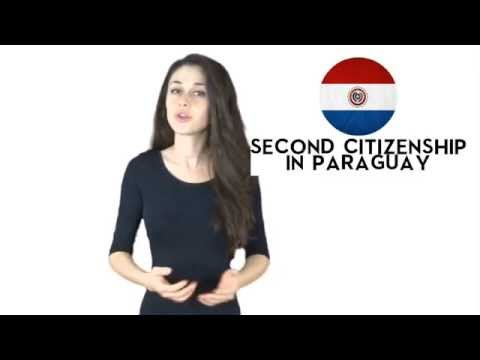 how to get permanent residency in paraguay