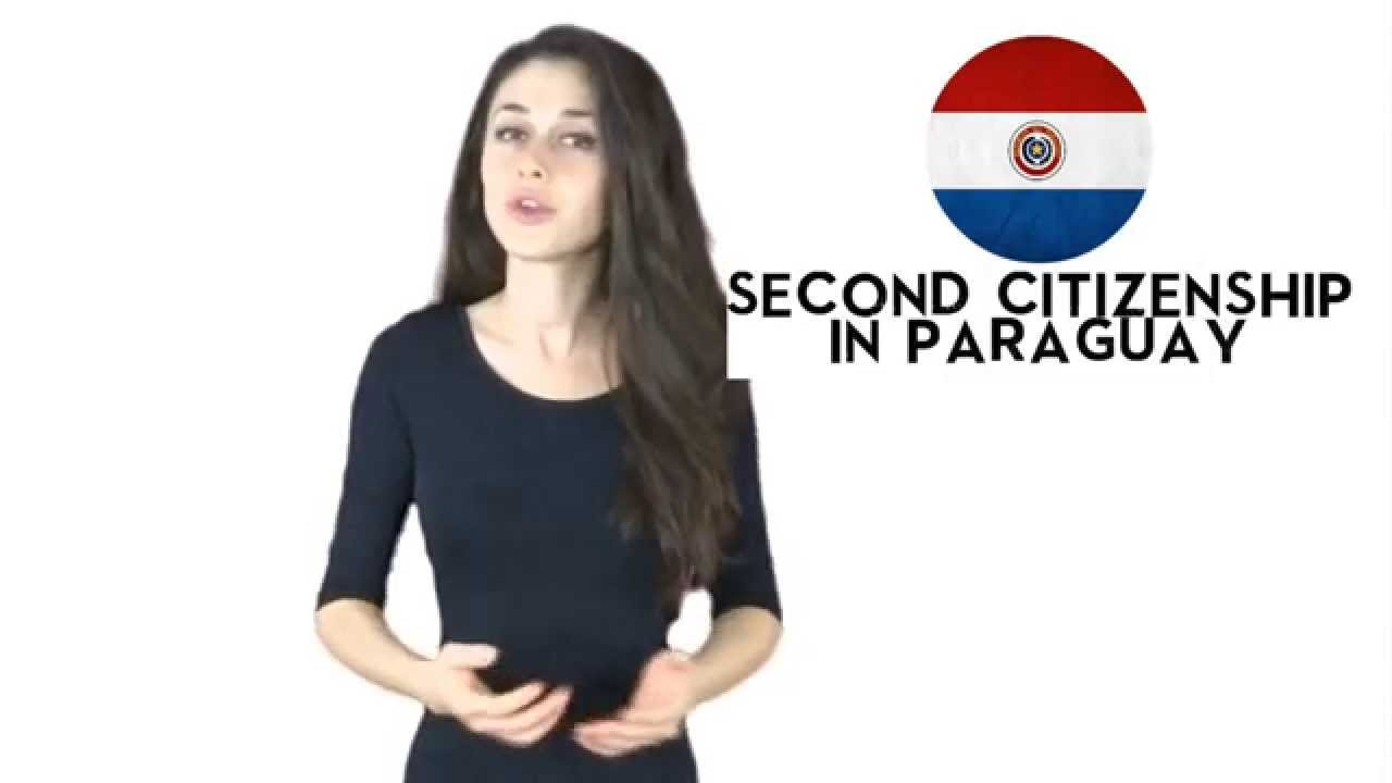 paraguay marriage laws