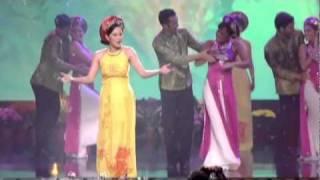 Liên Khúc Gái Xuân | Asia 60 | Trung Tâm Asia thumbnail