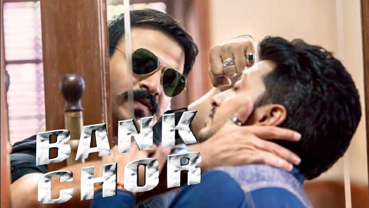 Bank Chor different dynamic bollywood Vivek Oberoi