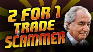 "MUT 16 ""Scammers Caught In The Act"" 