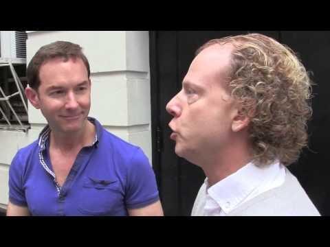 CINEMA-Reporter Scott Orlin talks to Bruce Cohen & Dan Jinks