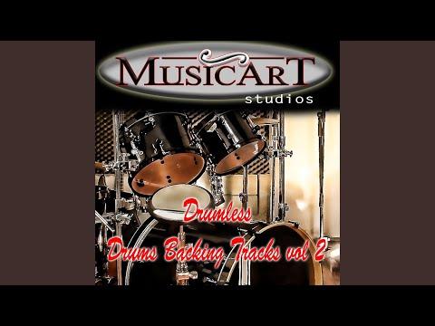 Liquid - 120 bpm - Drumless Jam Track in 4/4 [Ambient/Groove