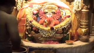 Live Darshan - Shree Siddhivinayak - 4.3.2016 - Temple Mumbai - Spiritual Activity