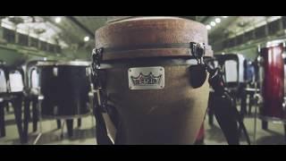 DrumStart DrumCircles