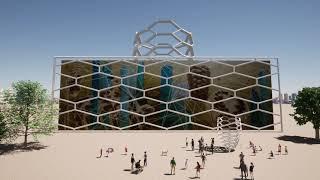Art 17   Media Art  - City Ecology