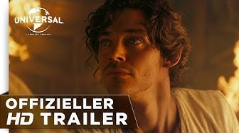 The Physician - Official Trailer