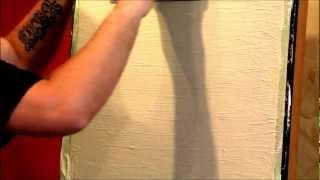 Trawertyn - naturalny cienkowarstwowy tynk wapienny - WallDecor - tynki i farby dekoracyjne