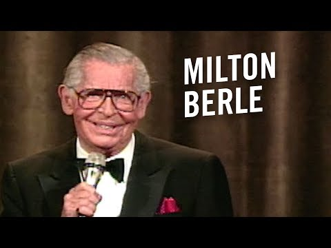 Milton Berle Stand Up - 1991