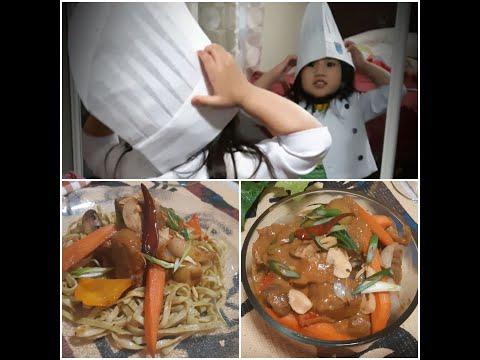 Beef Caldereta | How to make Extra Special Beef Caldereta for special dinner @ home.