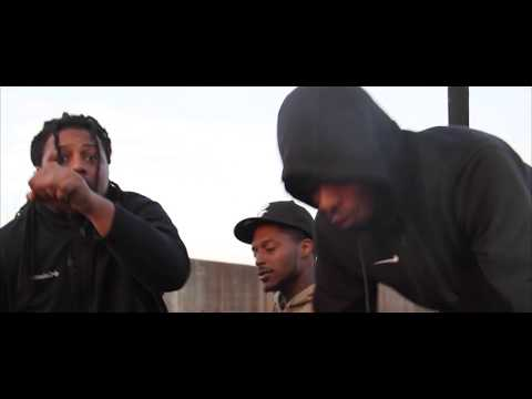 "FBG DUCK X FBG CASH X FBG DUTCHIE ""BAGHDAD"" DIRECTED X @BLINDFOLKSFILMS"