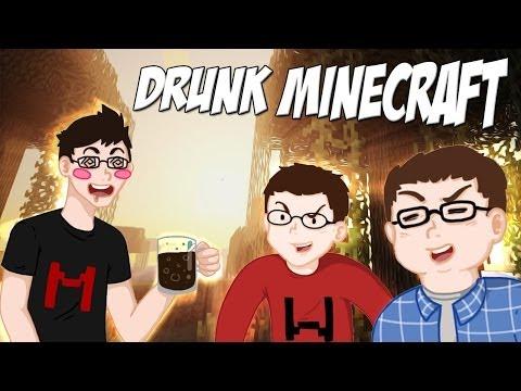 Drunk Minecraft #53 | SHIM SHAM FLIM FLAM