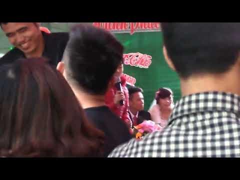 Trai Huề Đông (Đại Lai - Gia Bình - Bắc Ninh) thác loạn tại đám cưới part 3