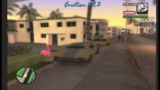 GTA: Vice City Stories: Mission #2 - Cleaning House