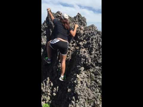 Osmeña Peak Dalaguete Cebu