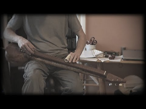 Swaybirds, gourd dulcimers, mouth bow, flute