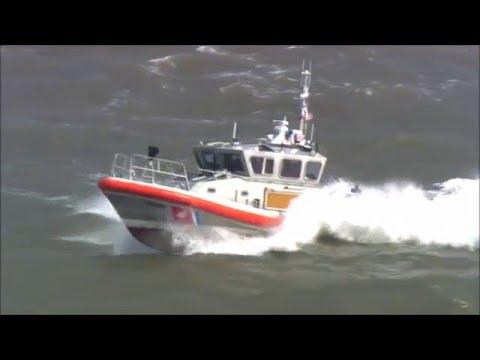 """United States Coast Guard: """"Semper Paratus"""""""