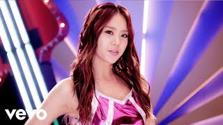 Music video by KARA performing エレクトリックボーイ. (C) 2012 U...