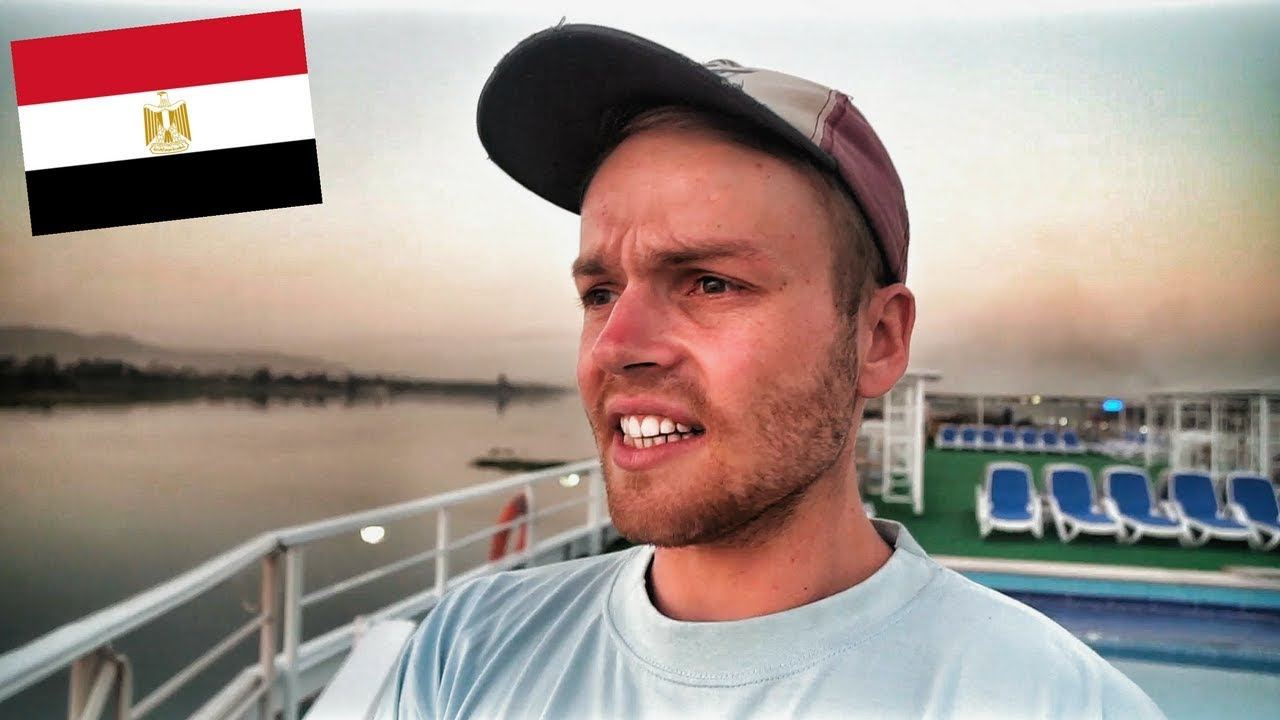 Most EPIC day in EGYPT! ????????يوم مالوش حل في مصر أم الدنيا
