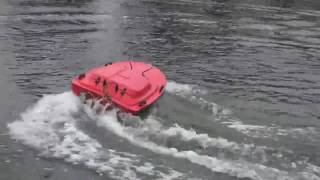 Oceanscience High Speed Q-Boat 1800P Demonstration