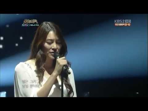 HD Immortal Song 2 [MP3&VIDEO DOWNLOAD LINK] Cha Ji Yeon_Falling Star