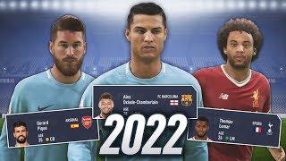 FIFA 18 CAREER MODE IN 2022!!!
