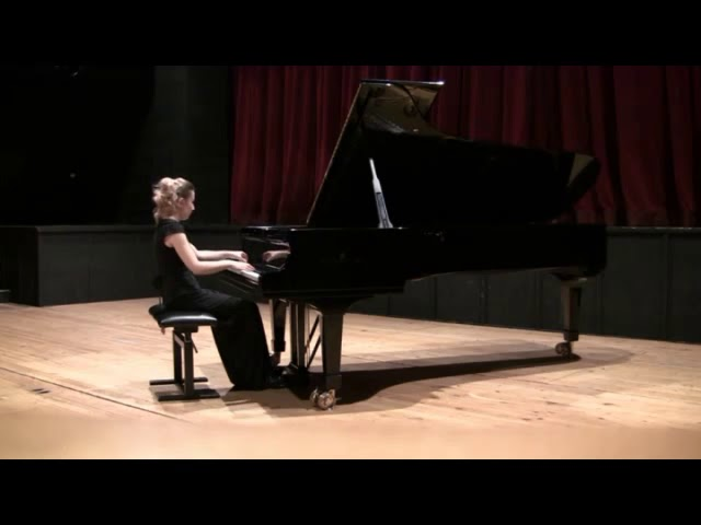 Chopin: Variations on