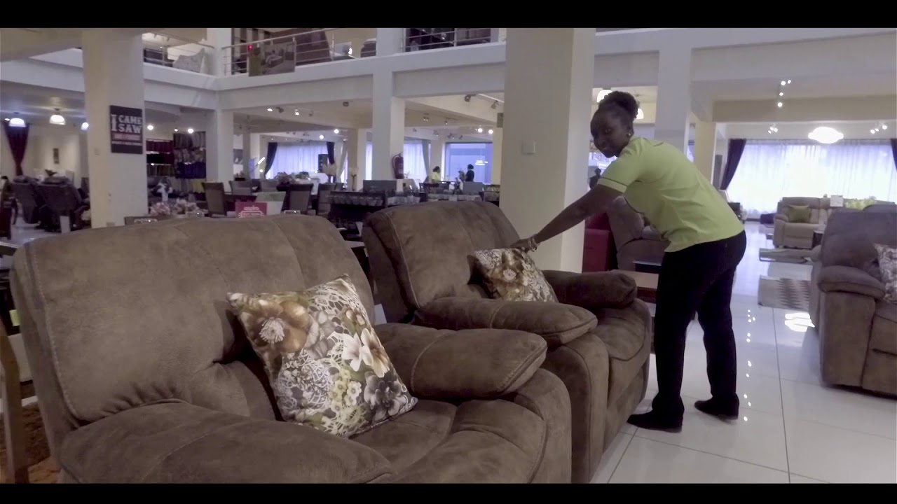Victoria Courts Kenya Showroom Walk Through Youtube