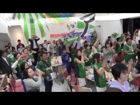 ヴァンラーレTV 2015-第22回 1stステージ報告会