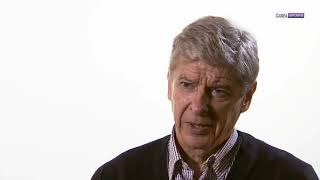 Arsène Wenger :