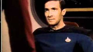 TNG 2x09 'The Measure of a Man' Trailer