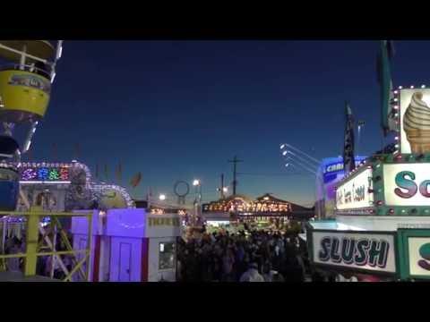 Topsfield Fair 2015 Topsfield, Massachusetts