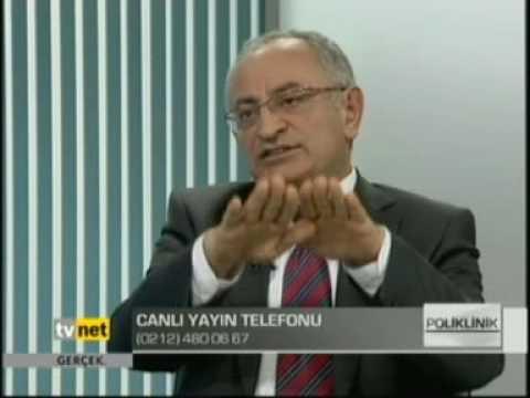 Prof. Dr. Hasan Taşçı - TVNET - Pankreas