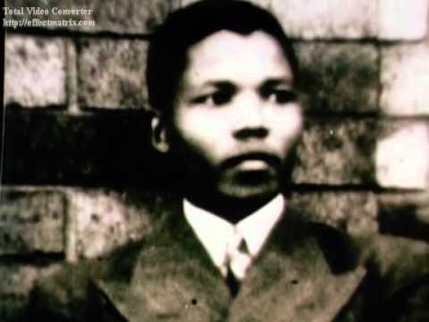 Grandes Biografias: Nelson Mandela parte 1 de 3