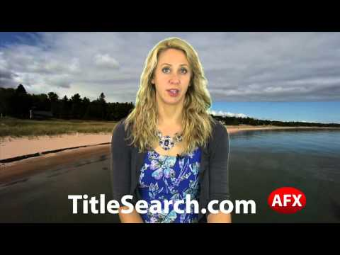 Property title records in Red Lake County Minnesota | AFX