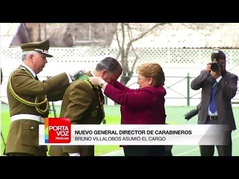 Bruno Villalobos asumió como nuevo General Director de ...