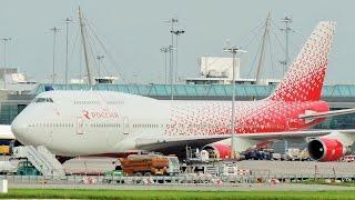 Dublin Airport PlaneSpotting 2016
