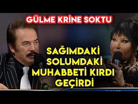 Orhan Gencebay ve Bülent Ersoy Arasındaki Sağ-Sol Muhabbeti Kırdı Geçirdi!