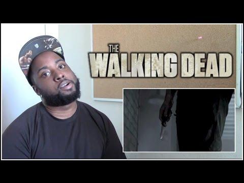 The Walking Dead REACTION - 3x5