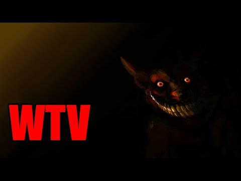 WOODWARDTV PRESENTS: SHAPESHIFTERS And The SERPENT PEOPLE