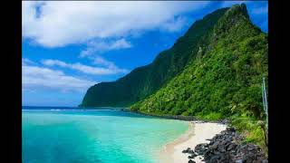 Samoan Nonstop Remix - Dj isaac