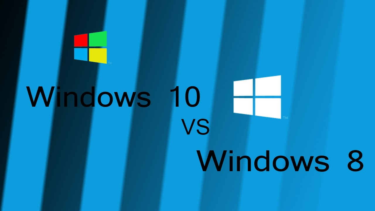 Windows 8 Vs Windows 10 Gaming Performance And Speed Tests