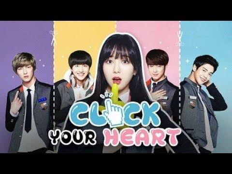 26 Drama Korea Genre Sekolah Komedi Romantis Terpopuler Youtube