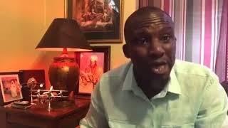 Assane Diouf clashe encore Macky Sall le President est un homme méchant