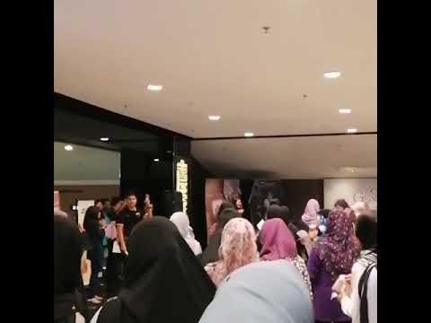 MALAYSIA ARMY FANCHANTS (BURN THE STAGE THE MOVIE) Mp3