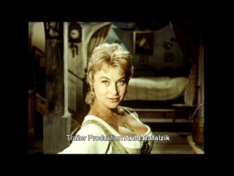 Wetterleuchten um MARIA (Trailer) Marianne Hold - YouTube