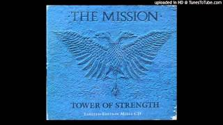 The Mission - Tower Of Strength (Zen Acoustic Mix By Youth)