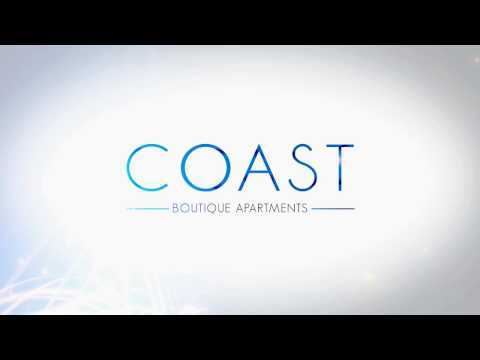 Coast Boutique Apartment